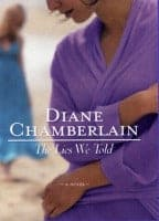 Book Review: The Lies We Told by Diane Chamberlain