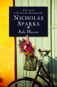Book Review: Safe Haven by Nicholas Sparks