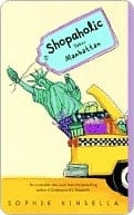 Book Review: Shopaholic Takes Manhattan