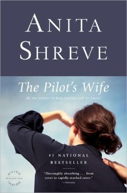 The Pilot's Wife by Anita Shreve Book Review
