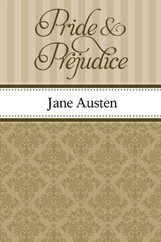 jane austen pride and prejudice book report Pride and prejudice and zombies is a 2009 parody novel by seth grahame-smith it is a mashup combining jane austen's classic novel pride and prejudice (1813) with.