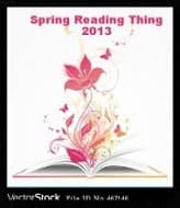 Spring Reading Thing March-June 2013 – It's a Wrap!