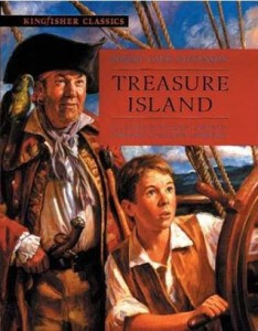 Treasure Island by Robert Louis Stevenson Audiobook Review
