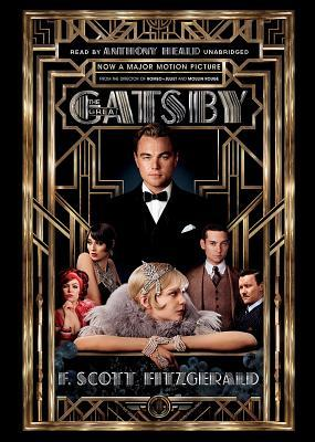The Great Gatsby Audiobook Discussion
