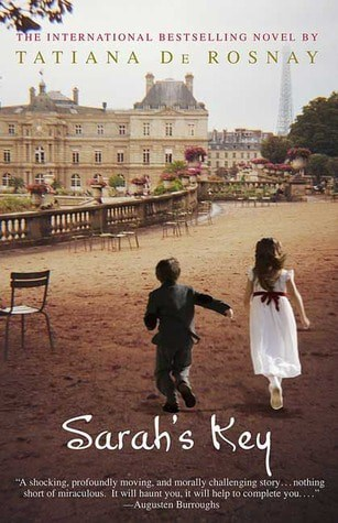 Book Review: Sarah's Key by Tatiana deRosnay