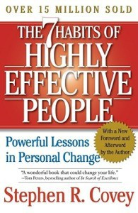 The 7 Habits of Highly Effective People by Stephen Covey Book Review