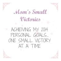 January 2014 Personal Goals and Achievements #2014Goals