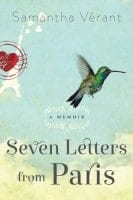 Seven Letters from Paris by Samantha Verant: An Enchanting Modern Fairytale