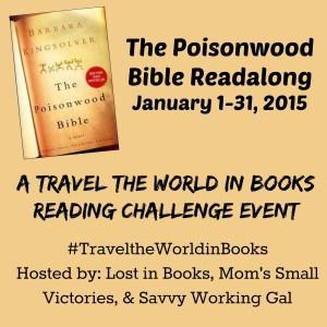 Poisonwood Bible Readalong, Week 4 – the Finale!