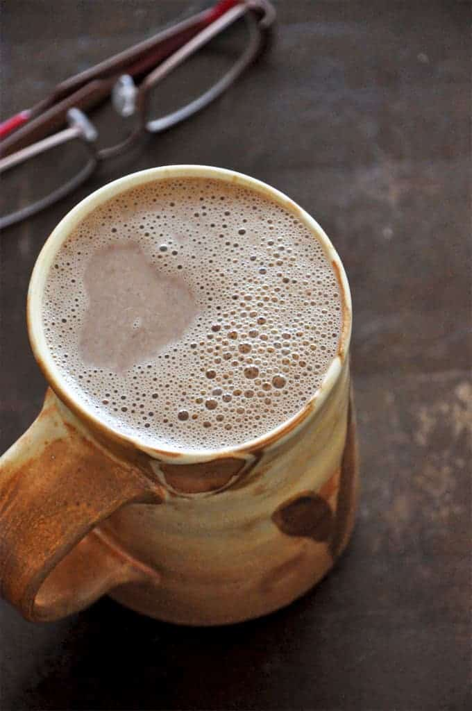 Photo Credit: Mexican Hot Chocolate from The Minimalist Baker