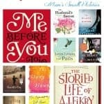 Top 10 Book Suggestions for Book Clubs