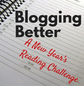 Blogging Better Reading Challenge 2016 hosted by Doing Dewey. Read books dedicated to improving and growing your blog.