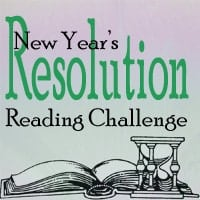 New Year's Resolution Reading Challenge hosted by Joy's Book Blog. Read books that help you accomplish your 2017 goals. One of our 25 Reading Challenges to Unleash Your Inner Bookworm.
