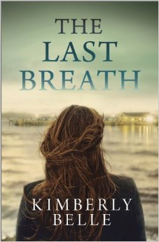 The Last Breath Book Review and Giveaway!