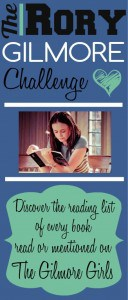 The Rory Gilmore Reading Challenge. 369 books featured on the hit show The Gilmore Girls. This reading challenge is to tackle the list! One of 25 Reading Challenges to Unleash Your Inner Bookworm.