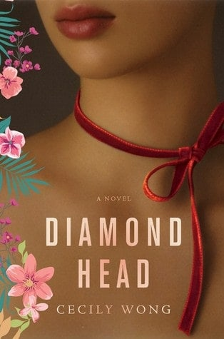 Diamond Head by Cecily Wong Book Review