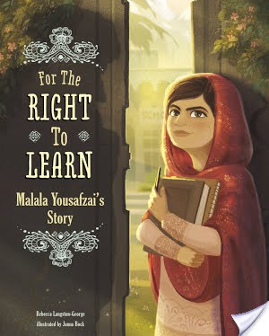 For the Right to Learn by Rebecca Langston