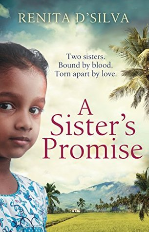A Sister's Promise by Renita D'Silva