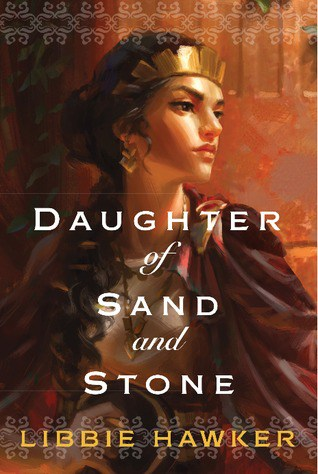 Daughter of Sand and Stone by