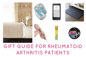 gift guide for RA patients