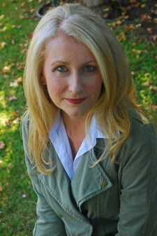 Diane Haeger - Anne Girard, author of 15 novels including Madame Picasso and Platinum Doll.