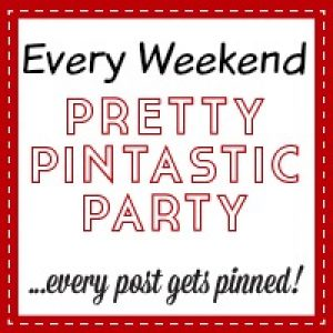 Pretty Pintastic Party {117}