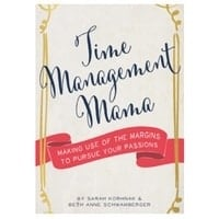 Time Management Mama by Beth Ann Schwamberger is a valuable resource included in the Genius Blogger's Toolkit available for sale for ONE WEEK ONLY!