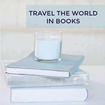 Travel the World in Books Reading Challenge