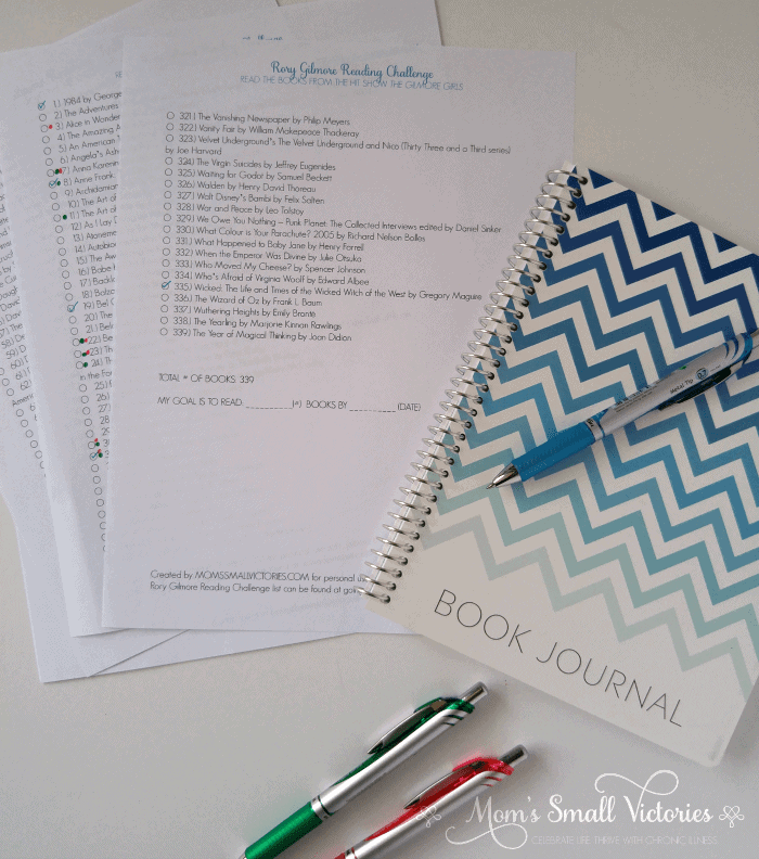 goalsetting-page-rory-gilmore-printable