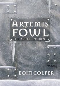 Artemis Fowl: The Arctic Incident by Eoin Colfer is a great way for kids to explore the Arctic from the comforts of home and is one of the books on our Ultimate Winter Reading List.