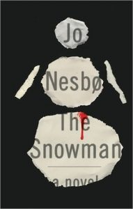 The Snowman by Jo Nesbo is a dark thriller set in Norway and is one of the books on our Ultimate Winter Reading List.