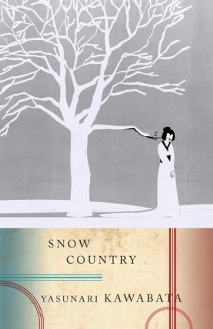 Snow Country by Yasunari Kawabata is one of our Books Worth Reading by Nobel Prize of Literature Winning Authors.