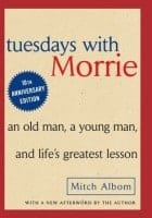 Book Review: Tuesdays with Morrie by Mitch Albom