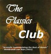 Classics Club Reading Challenge. Rediscover the classics and read 50 classics in 5 years with the Classics Club.