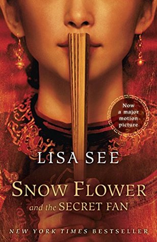 Snow Flower and the Secret Fan book review. Author Lisa See weaves an intricate story of friendship and loyalty over the decades in the harsh reality and expectations of women in nineteenth-century China. A book that will move you until the end and a must read as you travel the world in books.