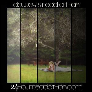 deweys readathon