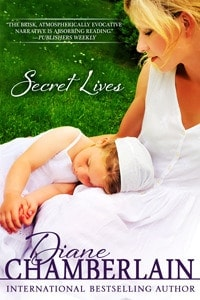 Secret Lives by Diane Chamberlain is a wonderful story about finding where you come from, forgiveness and the trials of true love.