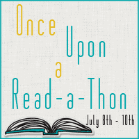 Once Upon a Read-a-thon Goals and Updates