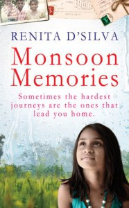 Monsoon Memories by Renita D'Silva Book Review
