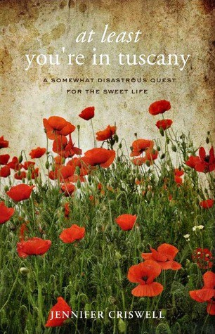 book about tuscany