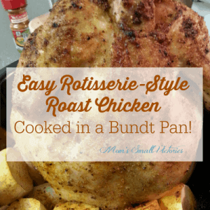 Easy Rotisserie Chicken You Can Make At Home Yummy Leftover Ideas