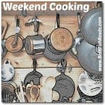 weekend cooking