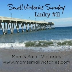 small victories sunday linky 11 250x250