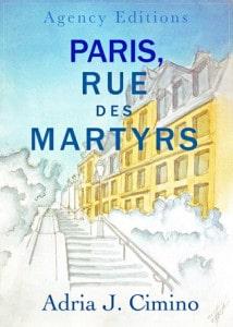 paris rue des martyrs