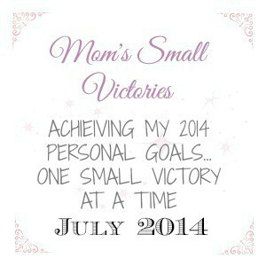 June Achievements and July 2014 Personal Goals