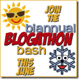 Biannual Blogathon Bash – June 2014