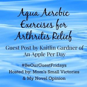 aqua-aerobic-exercises-for-arthritis-relief