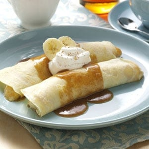french-banana-pancakes