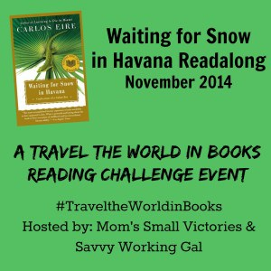 waiting-for-snow-in-havana-readalong-nov-2014