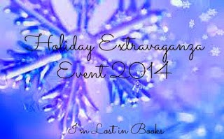 Seasons Eatings in Our Multicultural Family: Guest Post for Lost in Books Holiday Extravaganza